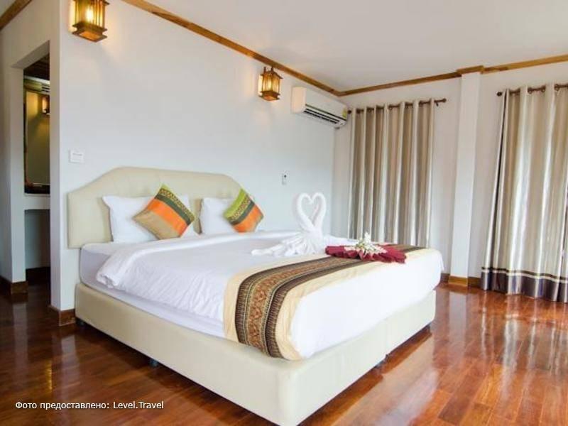 Фотография Phi Phi The Beach Resort