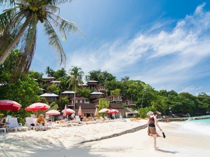 Фотография Phi Phi The Beach Resort