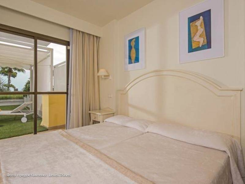 Фотография Iberostar Alcudia Park Hotel