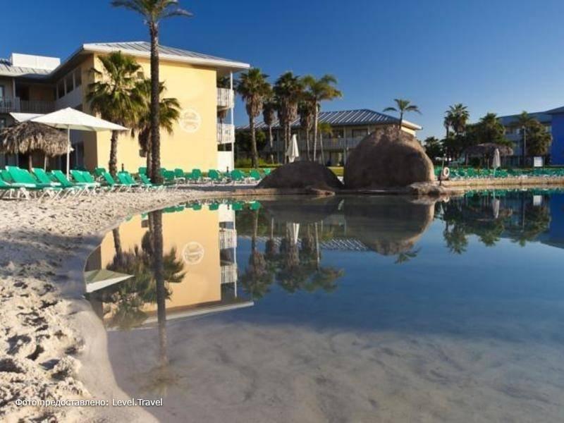 Фотография Port Aventura Hotel Caribe