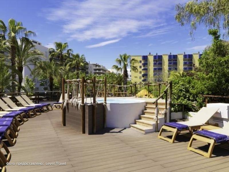 Фотография H10 Salou Princess Hotel