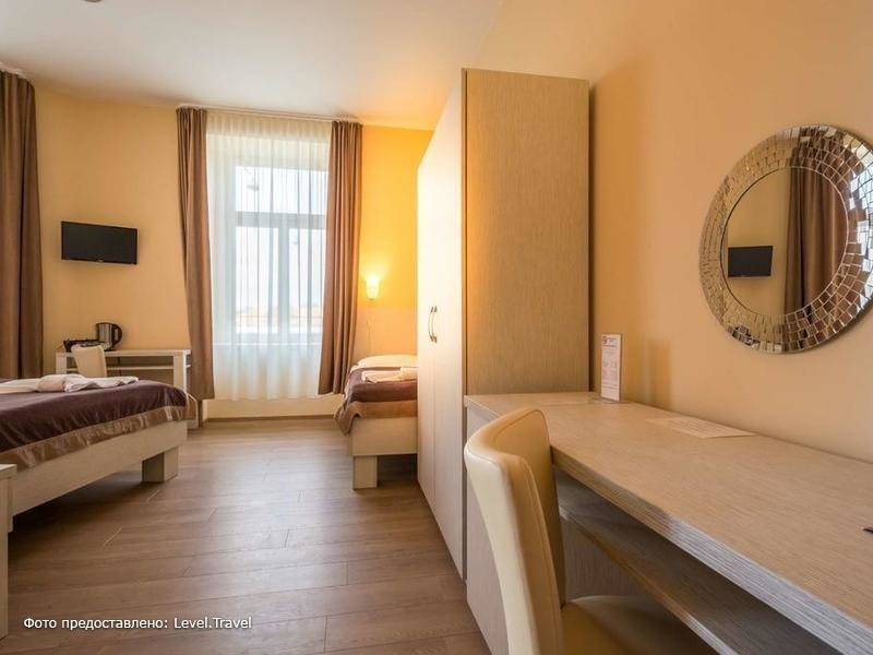 Фотография Prague Centre Plaza Hotel