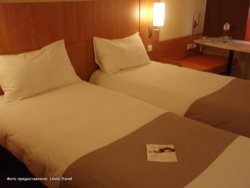 Фотография Ibis Praha Mala Strana Hotel
