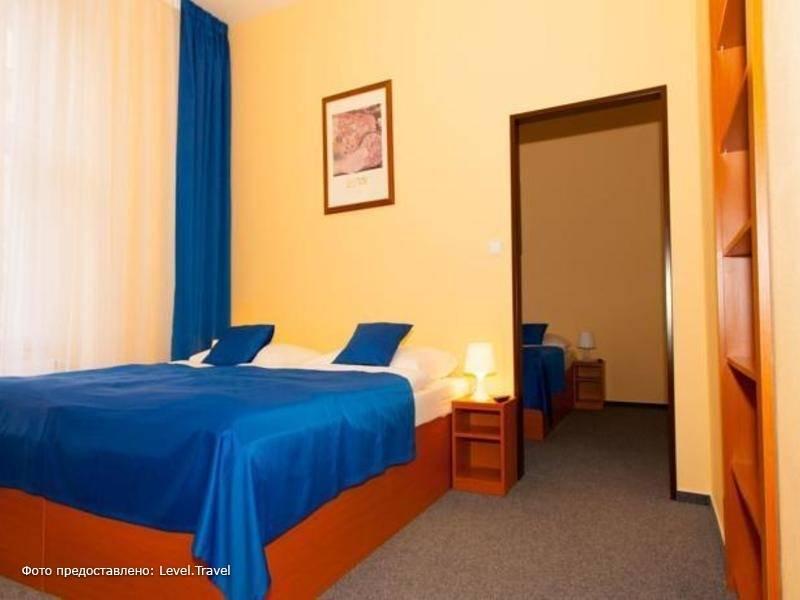 Фотография Adeba Hotel