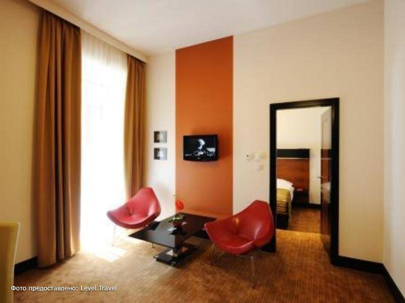 Фотография Grand Majestic Plaza Hotel