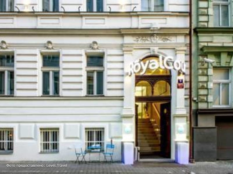 Фотография Royal Court Boutique And Spa