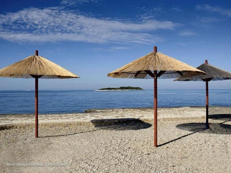 Фотография Delfin Plava Laguna (Ex.Delfin Hotel)