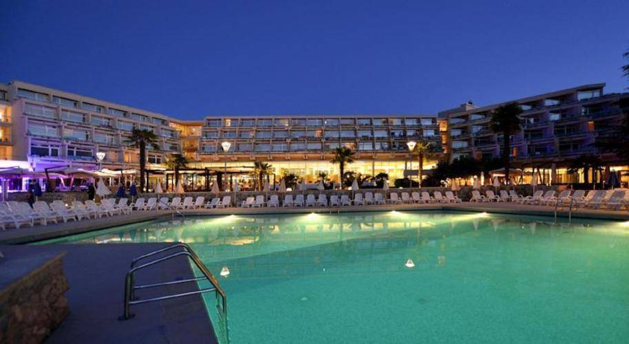 Laguna Mediteran Hotel