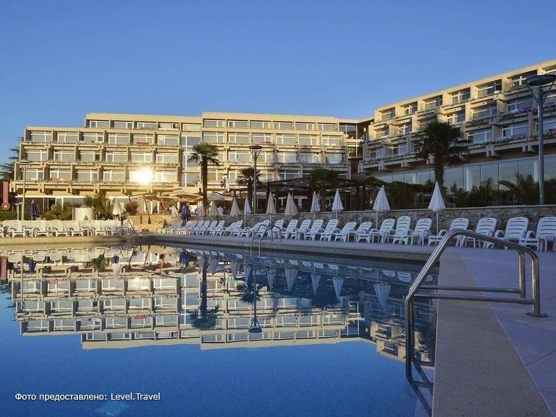 Фотография Hotel Mediteran Plava Laguna (Ex.Laguna Mediteran Hotel)