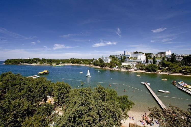 Hotel Gran Vista Plava Laguna (Ex.Laguna Gran Vista)