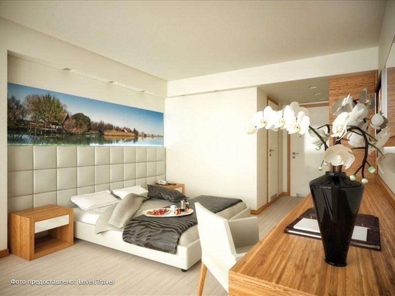 Фотография Laguna Park Hotel