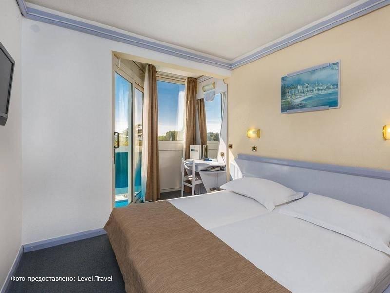 Фотография Hotel Plavi Plava Laguna (Ex.Plavi Hotel)