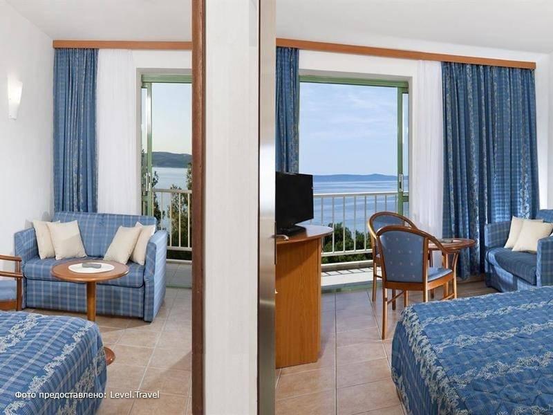 Фотография Bluesun Hotel Marina