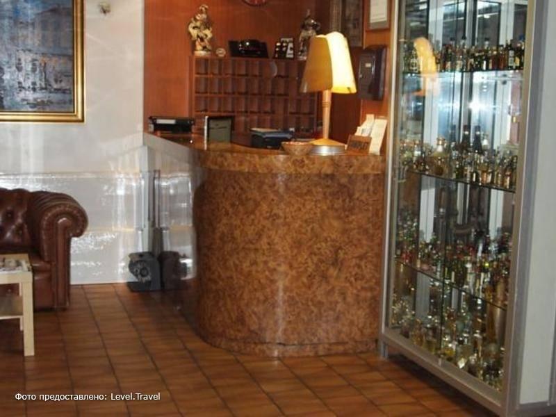 Фотография Fiat Hotel