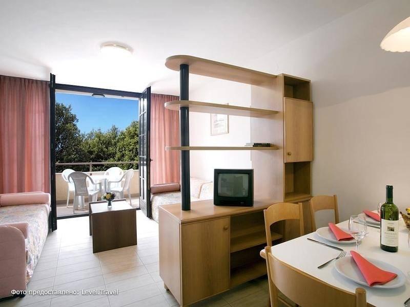 Фотография Naturist Resort Solaris