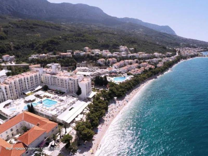 Фотография Bluesun Hotel Alga