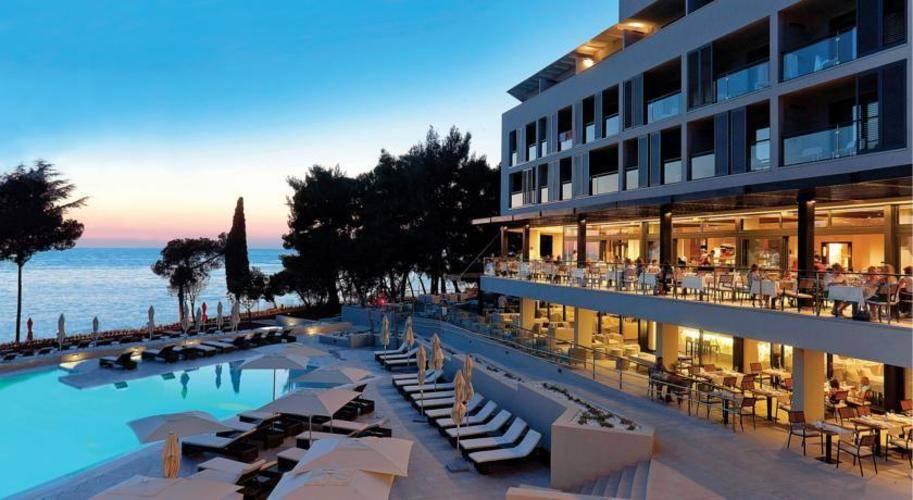 Laguna Parentium Hotel