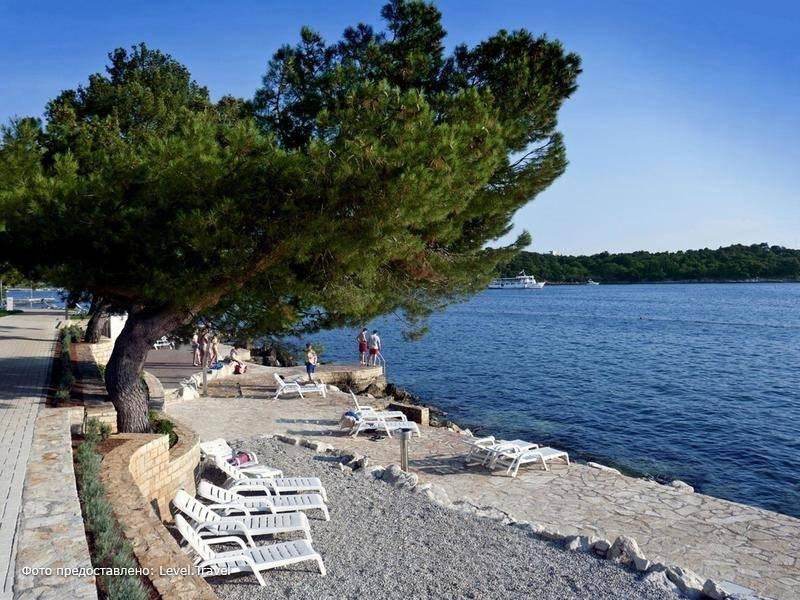 Фотография Hotel Parentium Plava Laguna