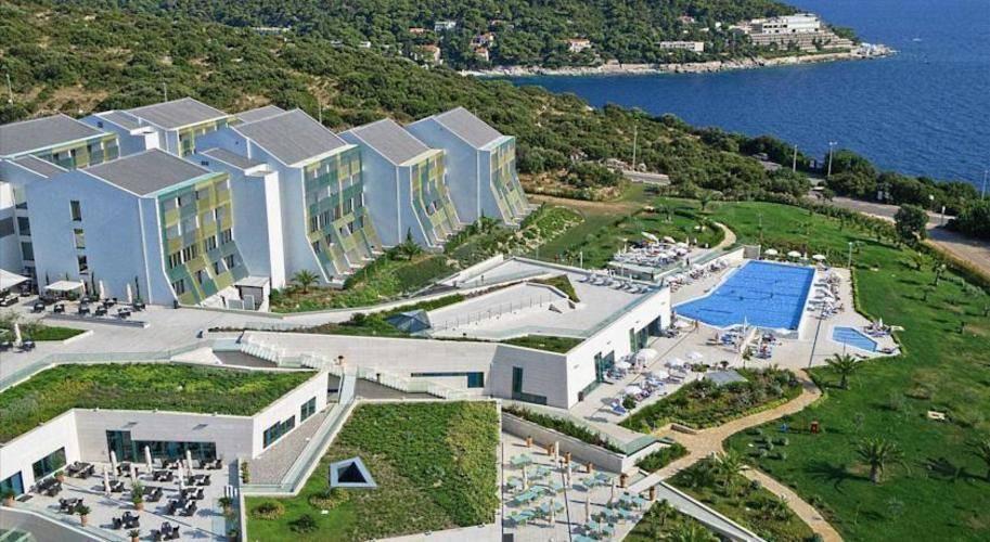 Valamar Lacroma Hotel
