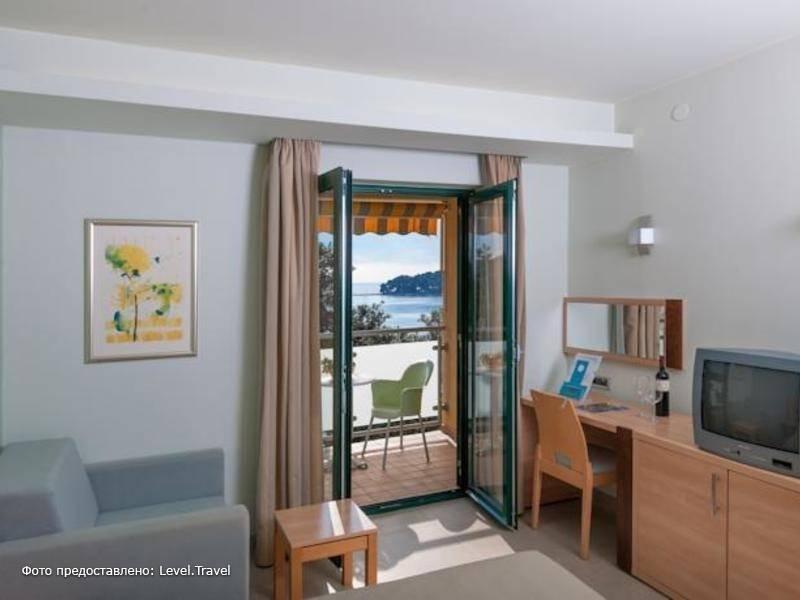 Фотография Hotel Petalon Apartments