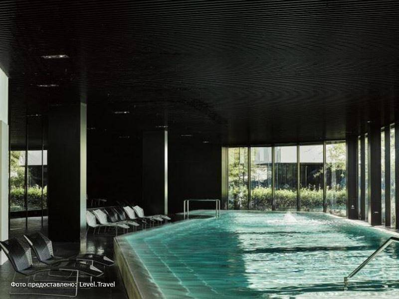 Фотография Lone Hotel