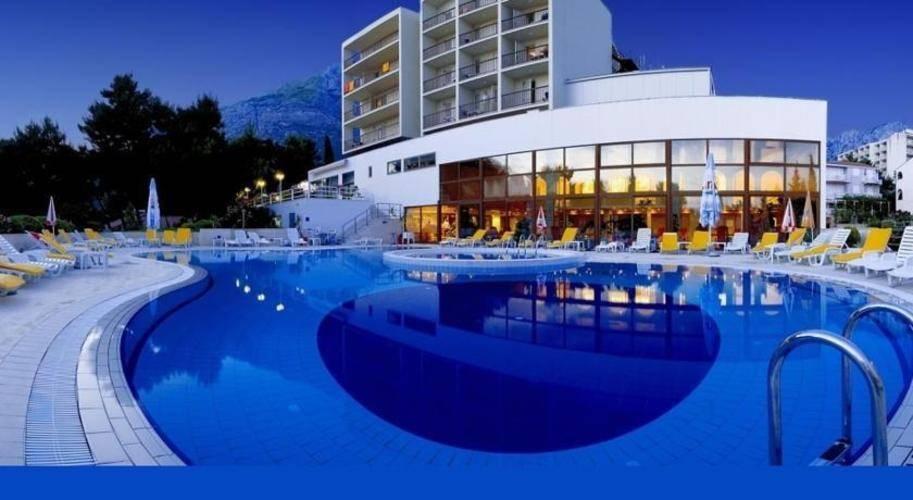 Horizont Hotel