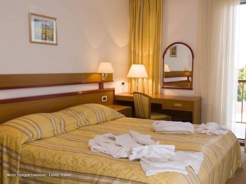 Фотография Horizont Hotel