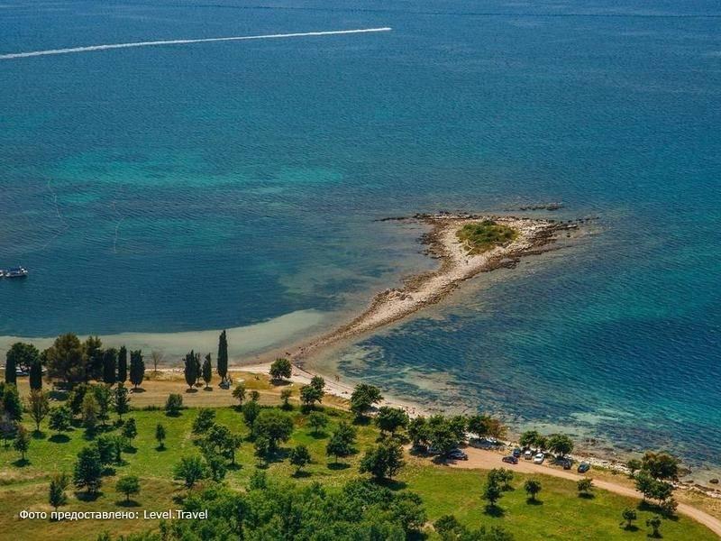 Фотография Apartments Polynesia Plava Laguna