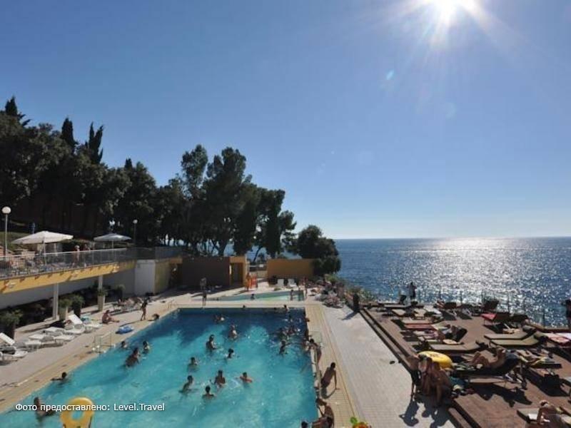 Фотография Horizont Resort Apartments