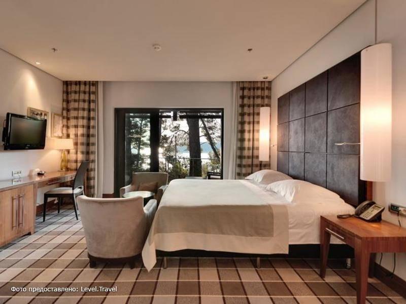 Фотография Monte Mulini Hotel