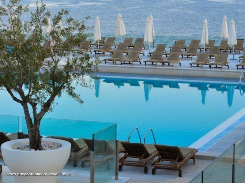 Фотография Park Plaza Verudela Resort