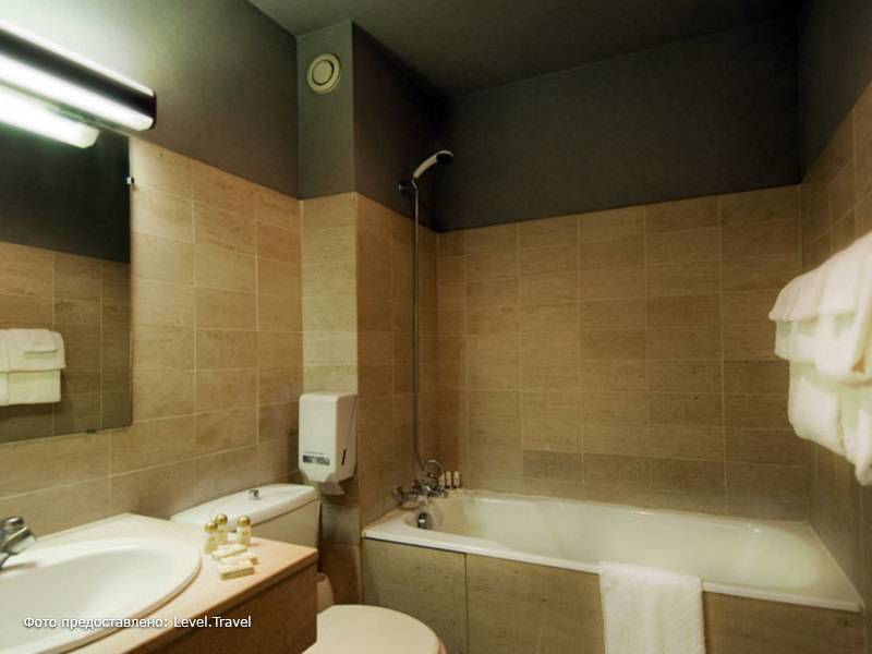 Фотография Gold Hotel