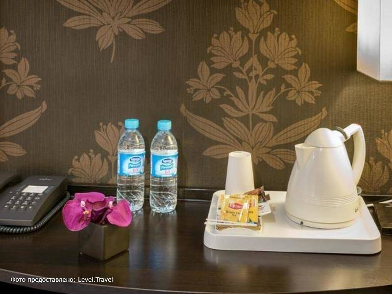 Фотография Pax Opera Hotel