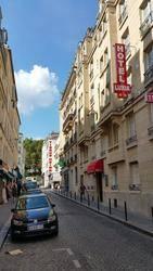 18 округ Парижа, Франция 49285 ₽