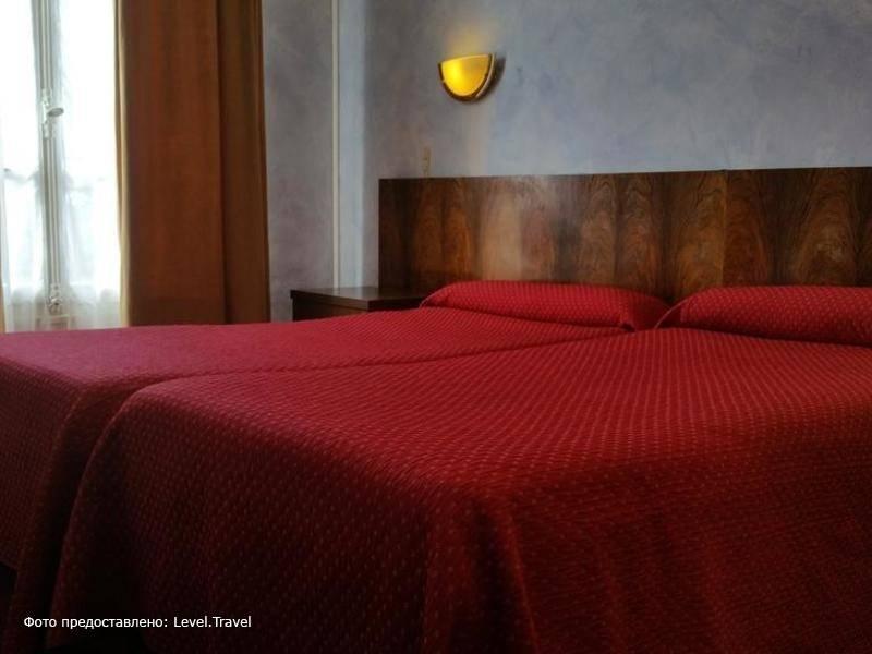 Фотография Luxia Hotel