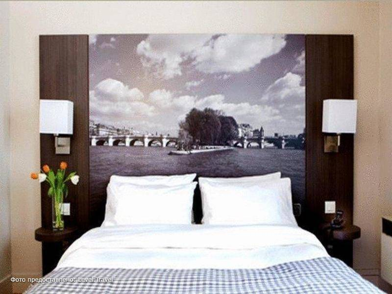 Фотография Victoria Hotel