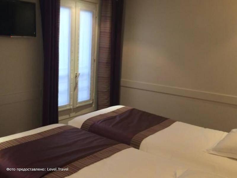 Фотография Mondial Hotel