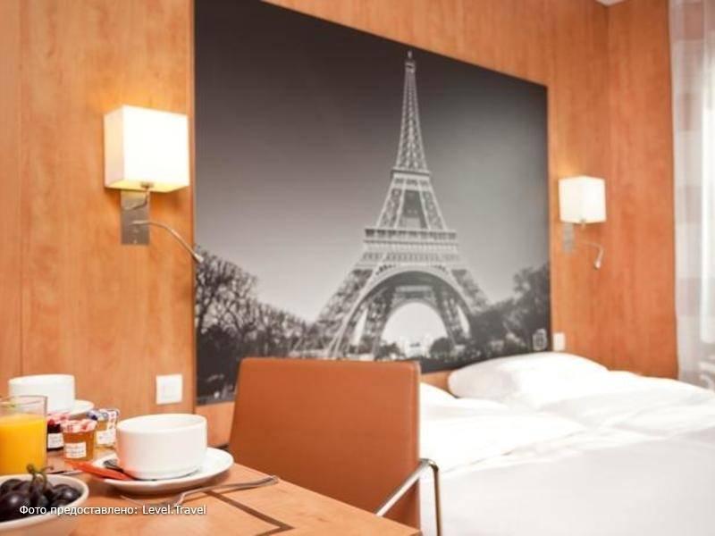 Фотография Best Western Hotel Ronceray Opera