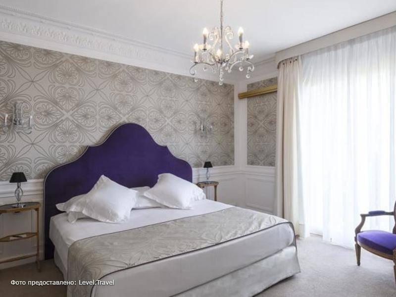 Фотография Negresco Hotel