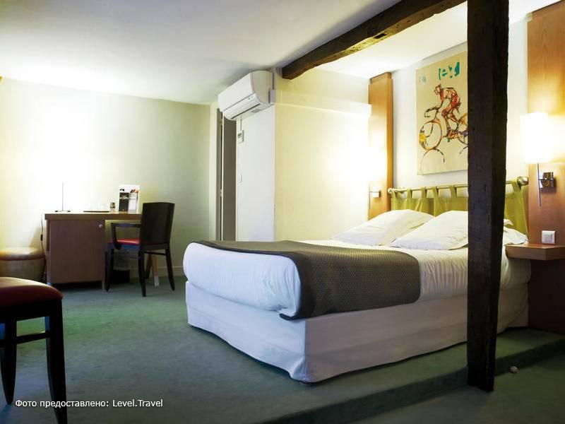 Фотография New Hotel Opera