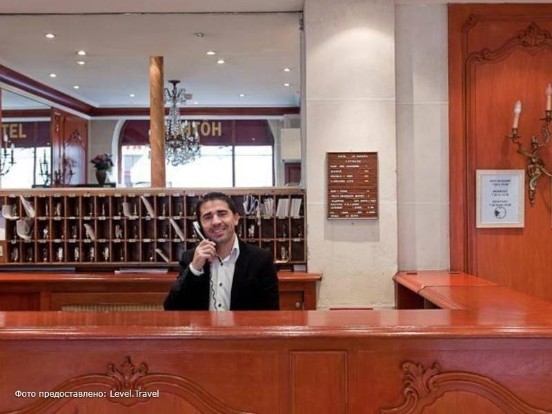 Фотография Le Havane (Ex.De La Havane Hotel)