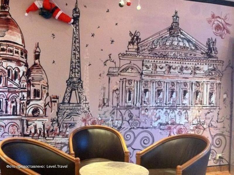 Фотография Opera Lafayette Hotel