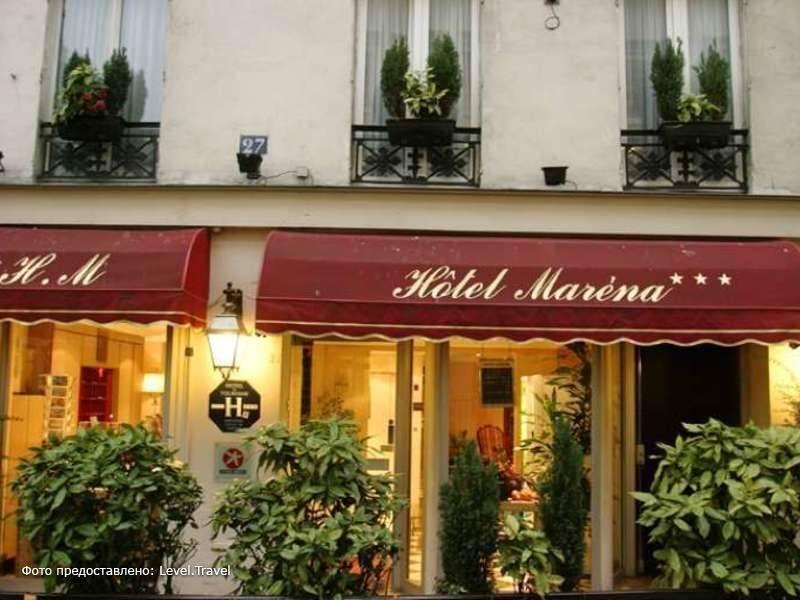 Фотография Marena Hotel