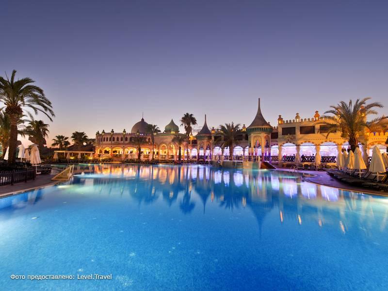 Фотография Kamelya K Club Hotel (Ex. Kamelya Holiday Village)