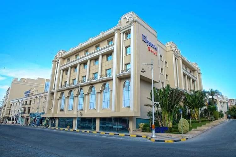 Elysees Premier Hotel