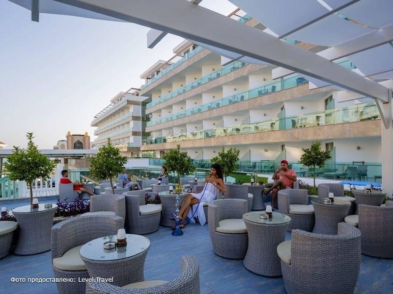 Фотография Side Sunport Hotel & Spa (Ex. Side Sungate)