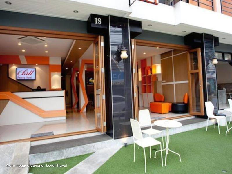 Фотография Studio Patong By I Check Inn Hotel