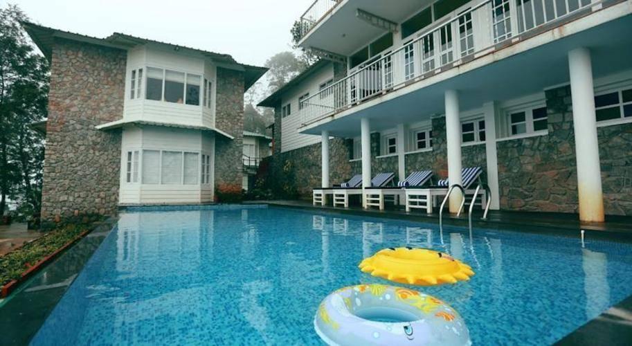Spice Tree Munnar Hotel