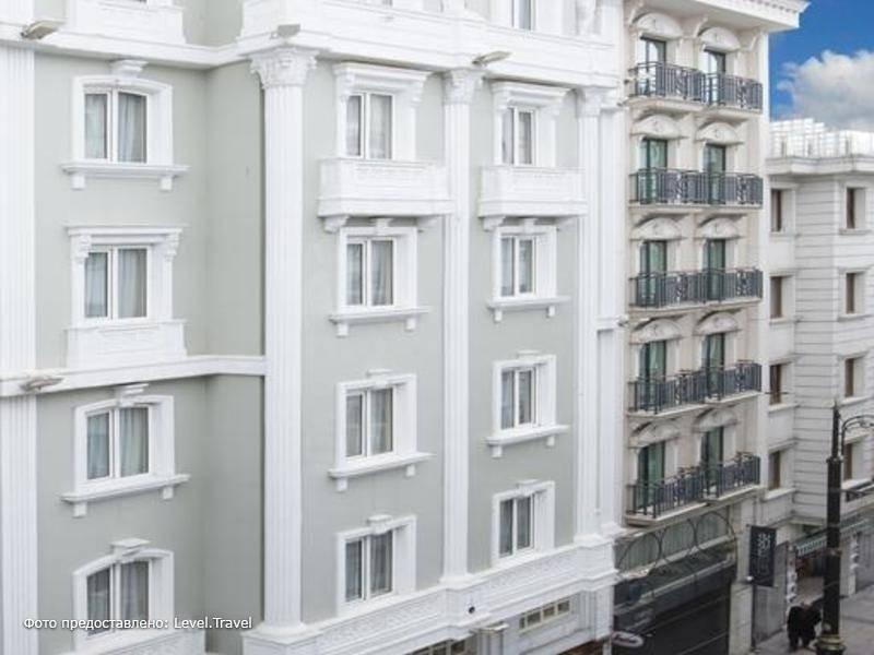 Фотография Seres Old City Hotel