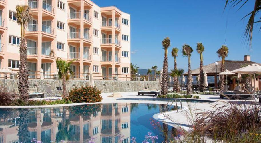 Clc Kusadasi Golf & Spa Resort